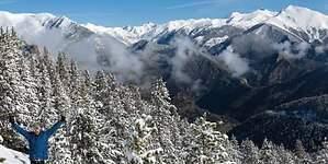 Andorra arranca la temporada de esquí el dos de diciembre