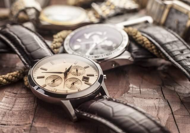 27ae2fba1 Cinco claves para calcular el valor de un reloj de lujo de segunda mano -  elEconomista.es