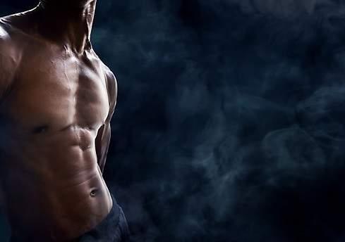 rutina y dieta para abdominales