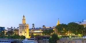 Ni el Caribe ni el Mediterráneo: Sevilla quiere ser el escenario de los cruceros de lujo