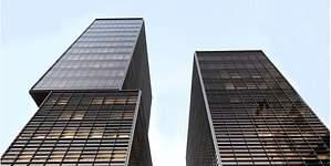 La sede Cuatrecasas Abogados, un edificio de premio