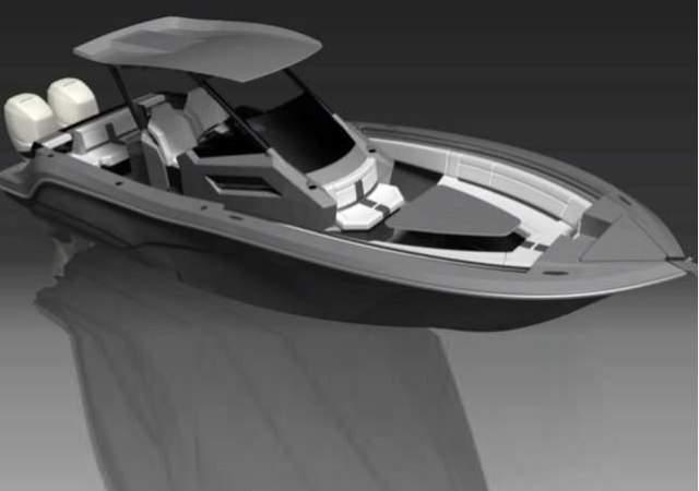 Primer barco español de grafeno