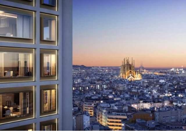Las 34 casas de lujo del Deutsche Bank