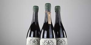 Zumo de uva e infusión de hachís: el vino verde Mary Jane