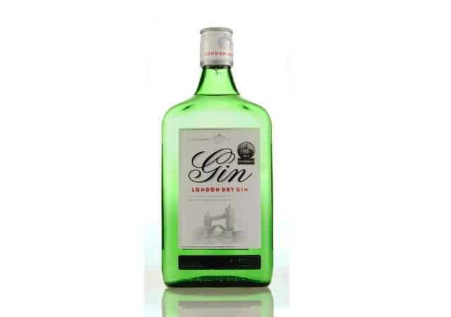 La mejor ginebra es la de Aldi