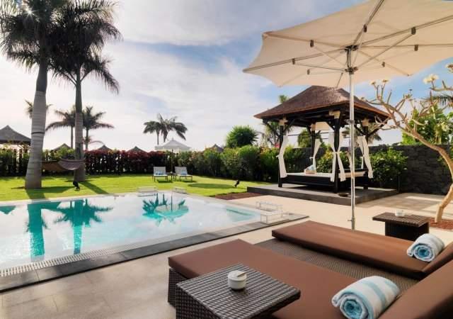 Los mejores hoteles de playa 2017