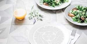 Primer plato español que absorbe calorías: a dieta con tecnología y emprendimiento vasco