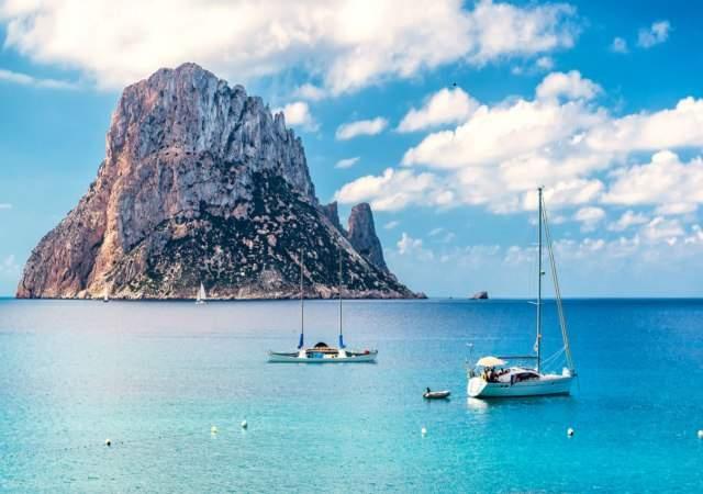 Ibiza Magna, el puerto más caro