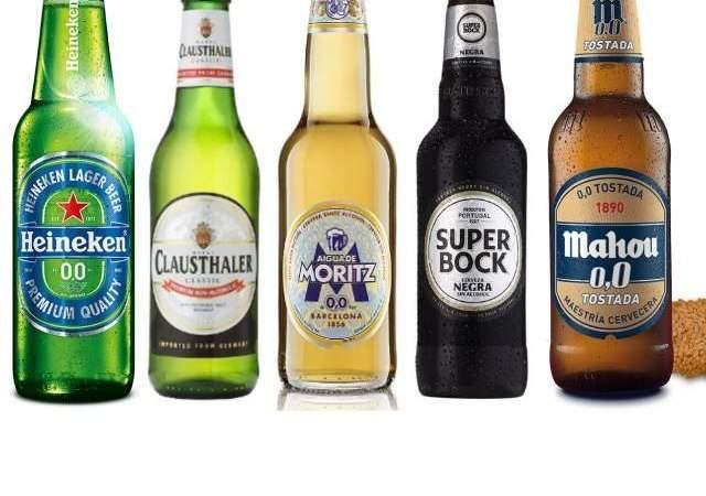 El boom de la cerveza sin alcohol