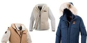 Moda para los frikis de Star Wars: abrigos para combatir el lado oscuro (del frío)
