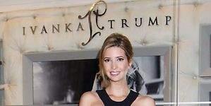 Ivanka Trump dice adiós a su línea de joyería de lujo