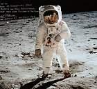 La bolsa que portó la Luna