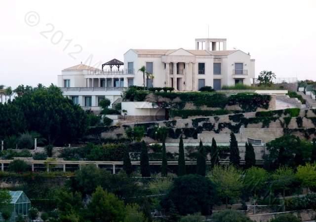 Así es la casa más cara de España