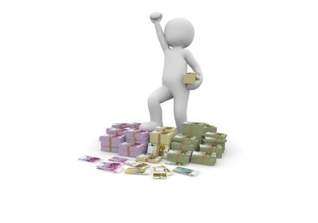 Caza-herencias: buscando dinero