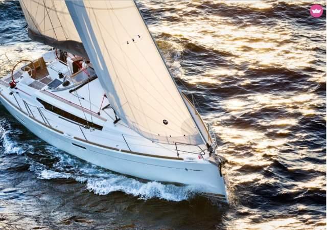 El Airbnb de las embarcaciones