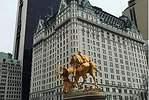 Se vende el Hotel Plaza de NY