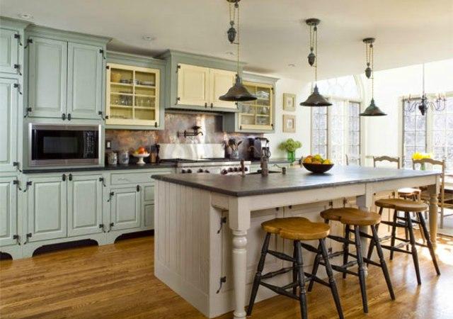 10 detalles de lujo para tu cocina - elEconomista.es