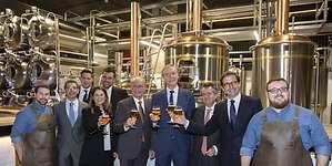 La Fábrica en el Soho de Málaga: pasión cervecera, cultura y gastronomía