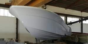 Así es el primer barco español 100% grafeno