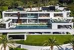 Casas nuevas para millonarios