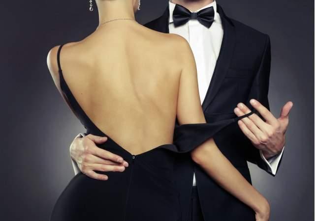 La vida sexual salvaje de los ricos