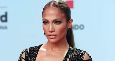 Jennifer López, explosiva en los premios Billboard