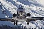 Los jets privados de los ricos