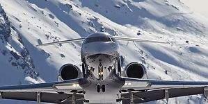 Así son los aviones privados de los ricos del mundo