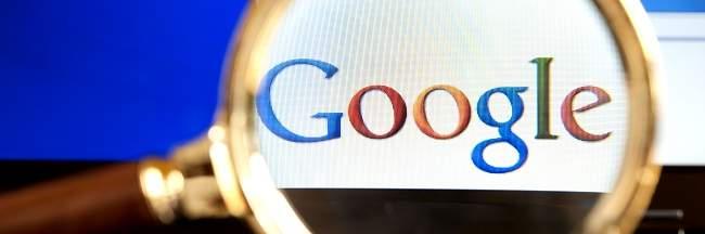 España investiga a Google por ceder datos personales a una web extranjera