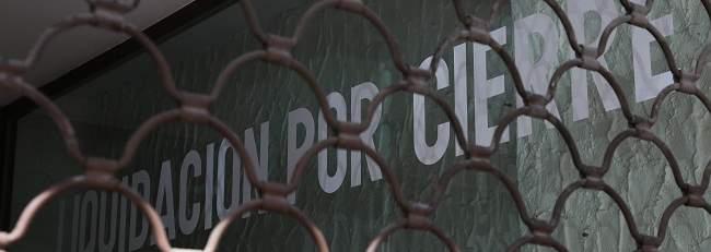 El cierre del centro de trabajo extingue el mandato sindical