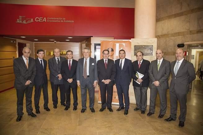 El Economista ha organizado una nueva jornada empresarial en Sevilla: Reindustrializar Andalucía