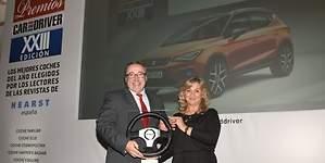 MGS Seguros patrocina los XXIII Premios Car and Driver