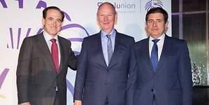 Solunion, joint venture de Mapfre y Euler Hermes, celebra su quinto aniversario