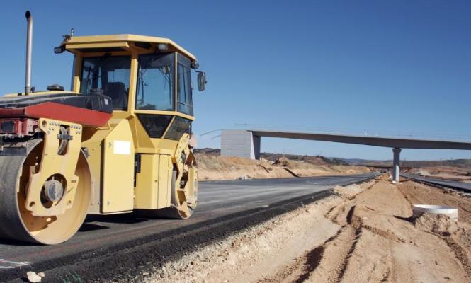 Las empresas de construcci n de carreteras que m s - Empresas de construccion madrid ...