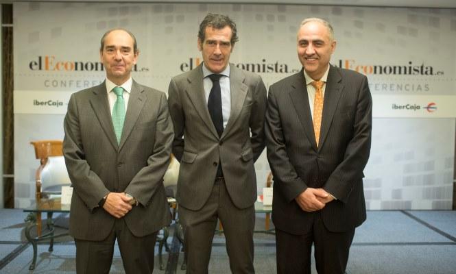 El Director General de Turismo de la Comunidad de Madrid, Carlos Chaguaceda, participa en el Foro IBERCAJA: Madrid como destino