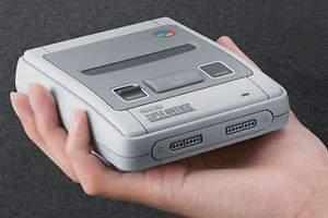 La Super Nintendo ha vuelto