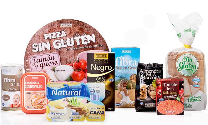 Cuales son los alimentos que contienen mas gluten
