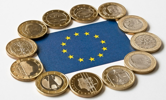 el euro que sobra