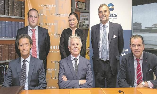 Cesce y el seguro de crédito afianzan el salto internacional de la empresa española
