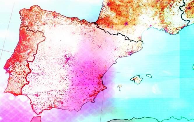 La subida del SMI ahonda la anemia económica de la España vaciada