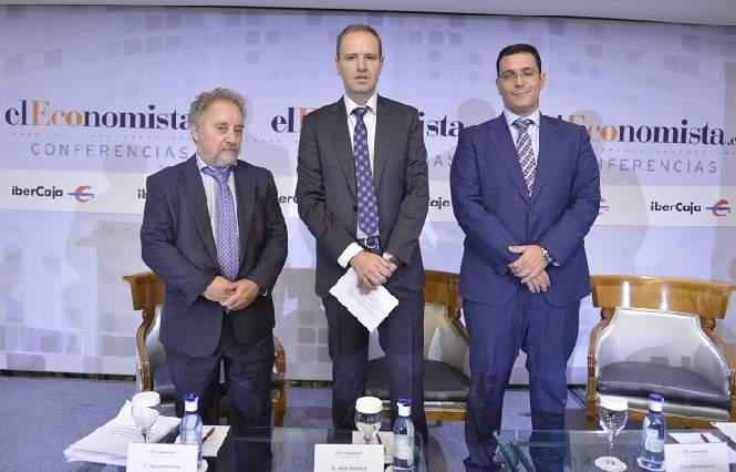 El Economista ha organizado la Jornada IBERCAJA: Factores de Competitividad en el Sector Agroalimentario
