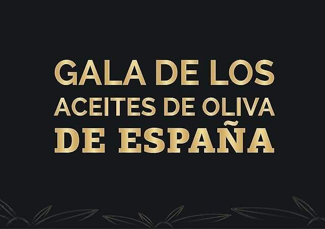 La I edición de la Gala de los Aceites de Oliva de España premiará la excelencia del sector