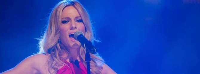¿Cuánto dinero costó a TVE participar en el festival de Eurovisión 2015 con Edurne?