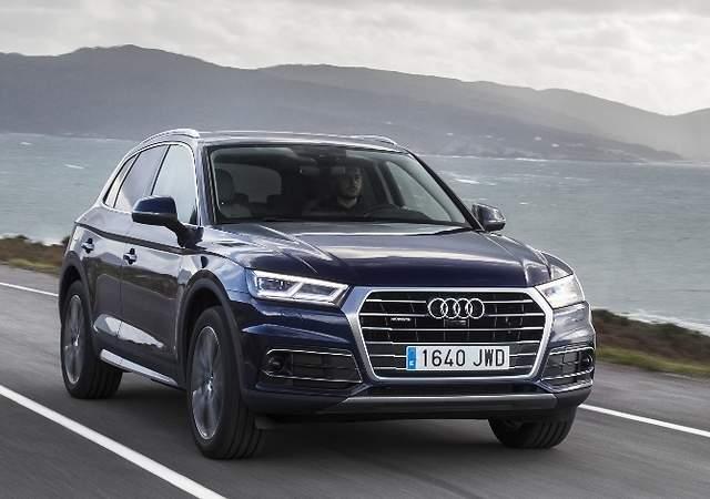 Ya está a la venta el nuevo Audi Q5: estas son todas sus claves