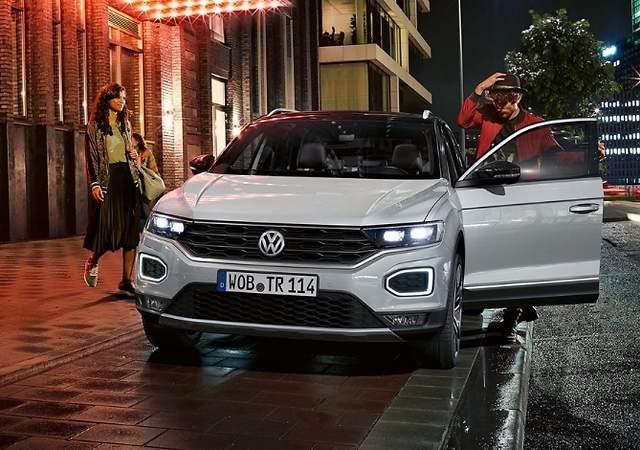 Una edición limitada del Volkswagen T-Roc, ya a la venta