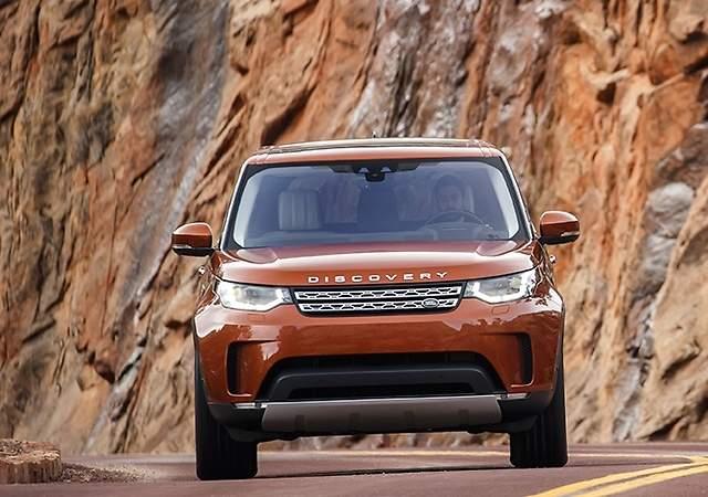 Land Rover Discovery: un oasis en el desierto de los 4x4 puros