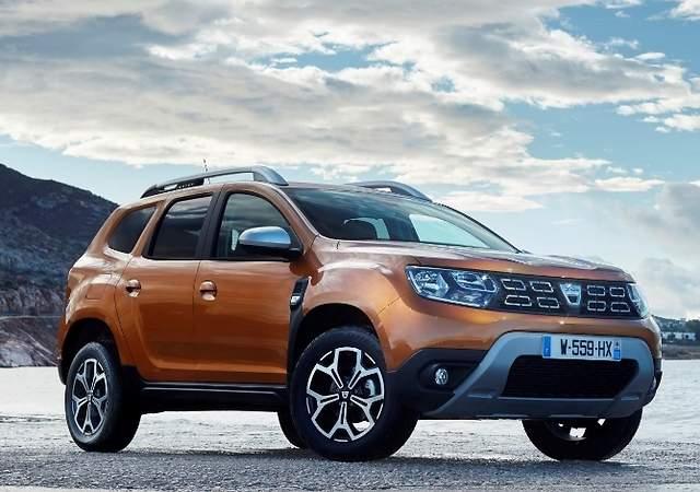 Dacia Duster: cuatro claves de la renovación del SUV más asequible