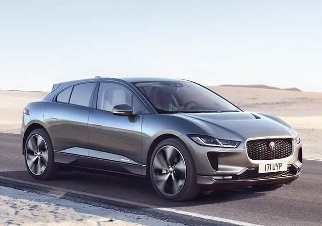 Los SUV eléctricos solucionan el problema de la autonomía: 7 modelos con más de 400 km que están o llegarán para 2020
