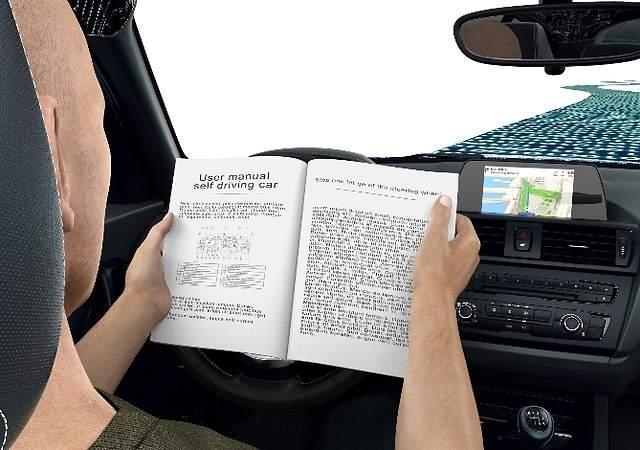 ¿A quién debe salvar el coche autónomo en caso de accidente? Cinco dilemas sin respuesta que propone EEUU