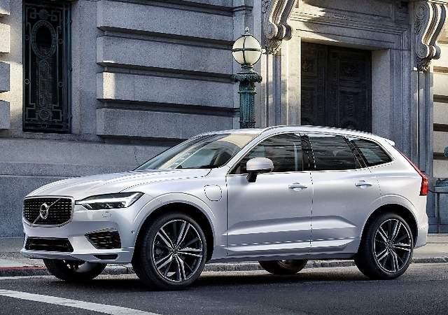 Nuevo Volvo XC60: en busca de la excelencia SUV